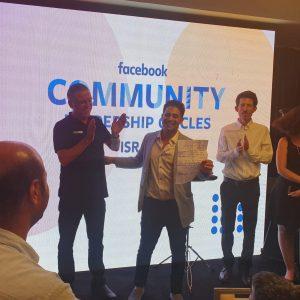 Facebook event(1)
