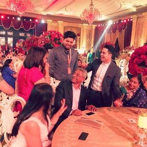 Wedding in Chennai